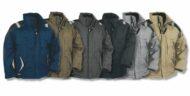 giacche imbottite