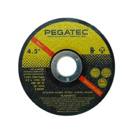 Disco Pegatec 115
