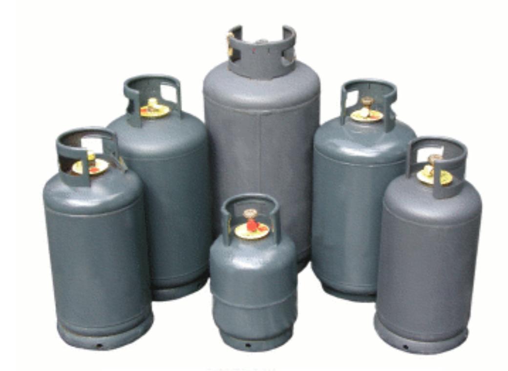 Bombole propano in noleggio roma - Bombole di gas per cucinare ...