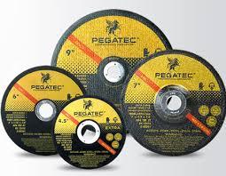 dischi troncatori 125 x 3.2