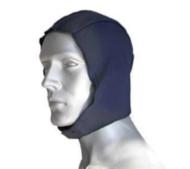 Cuffia blu cotone Salfershop.com