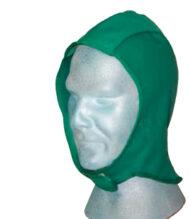Cuffia-verde-cotone Salfershop.com