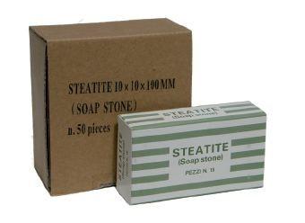 Steatite Salfershop.com