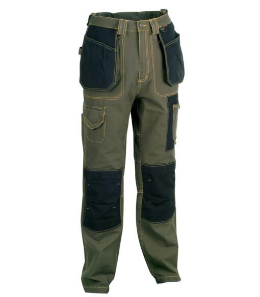 Pantalone Cofra Rotterdam Salfershop.com