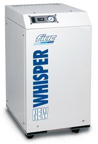 Compressori Fiac Wisper 304 Salfershop.com