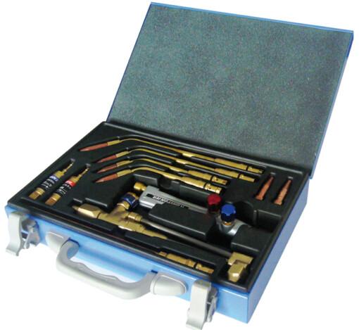 Cassetta maxygolver - Salfershop.com