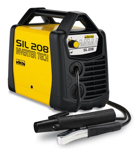 inverter deca Sil 208 Salfershop.com