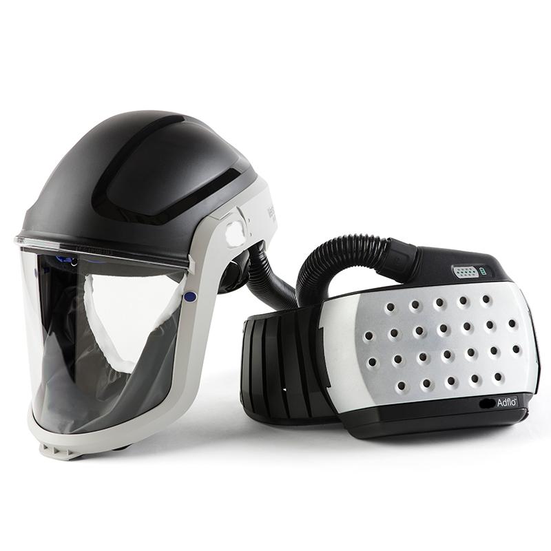 maschera x verniciatura 3m
