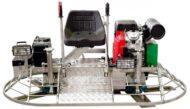 Lisciatrice per pavimenti MB80