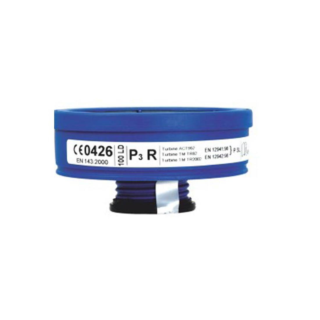 Salfershop - Filtri a Vite P3 PER RC4